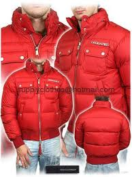 dsquared down jacket