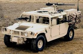 hummer h1 military