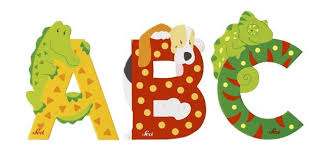 letters of the alphabet with pictures