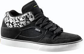 emerica skateboard shoes