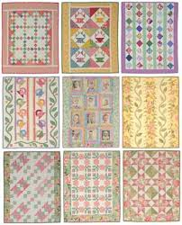 fat quarters quilts