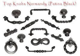 patine black