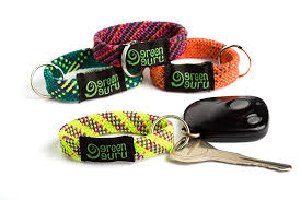 keychain rope