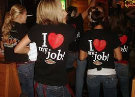 do you love your job