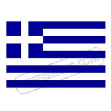 greek flag photos