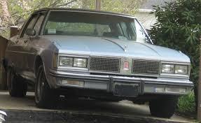 98 oldsmobile