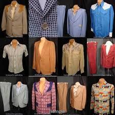 disco clothes men