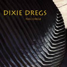 dixie dregs full circle