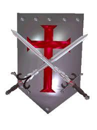 shield sword