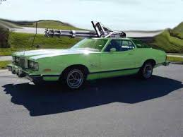 1976 cougar xr7