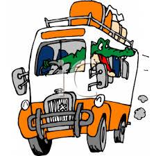 cartoon bus picture