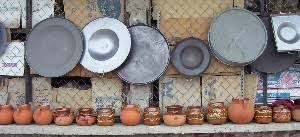 mexican cooking pots