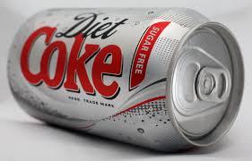 diet coke picture