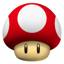 toad from mario brothers