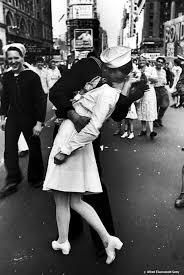 sailor kiss nurse