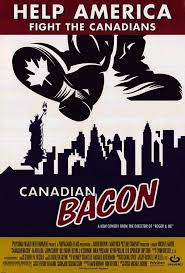 canadian bacon dvd