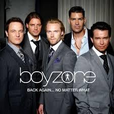 boyzone back again