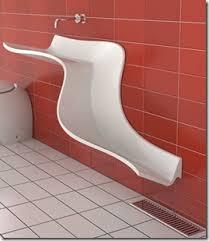 modern basin