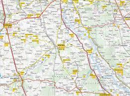 mapa wisly