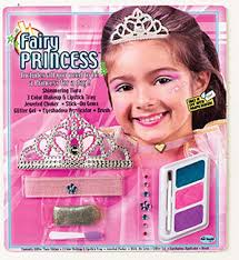 princess makeup