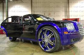 pimped cars pictures