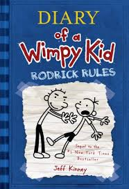 new diary of a wimpy kid