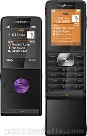 sony ericsson w350 phone