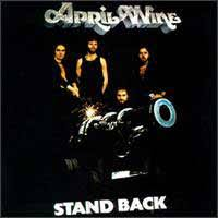 April Wine - Stand Back