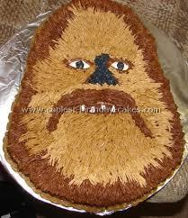 birthday cake star wars