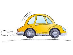 car cartoon art