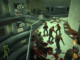 left4dead game play