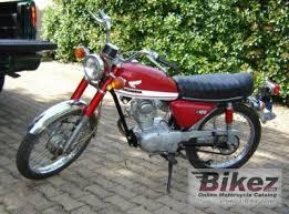honda 100 motorcycle