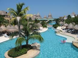 recreation swimming pool