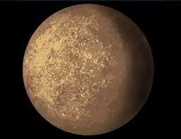 image of mercury