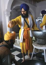 amrit sikh
