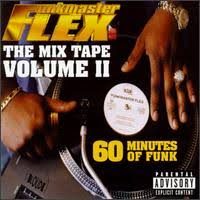 Funkmaster Flex - Freestyle - Foxy Brown & Pretty Boy