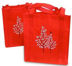 environmentally friendly shopping bags