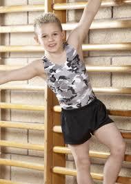 gymnastic boys
