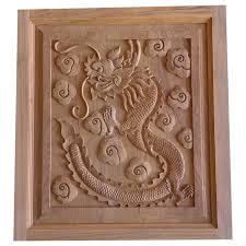 carving dragons