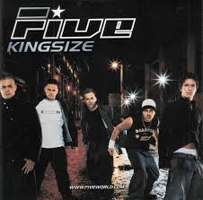Five - Kingsize