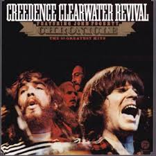 creedence clearwater revival chronicle