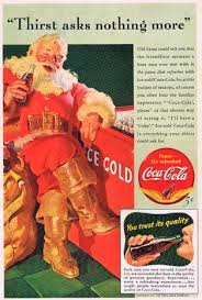 coke a cola ad