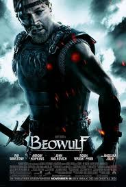 beowulf posters
