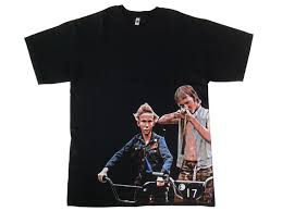 stray cats shirts