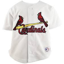 cardinals baseball shirts