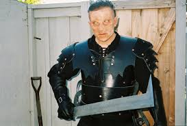 orc costume