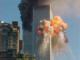9 11 plane crash