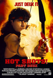 hot shots part deux movie
