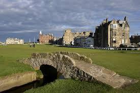golf saint andrews