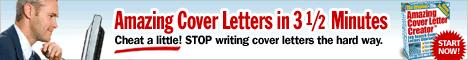 application letter models